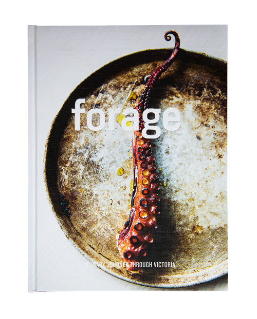 forage cookbook